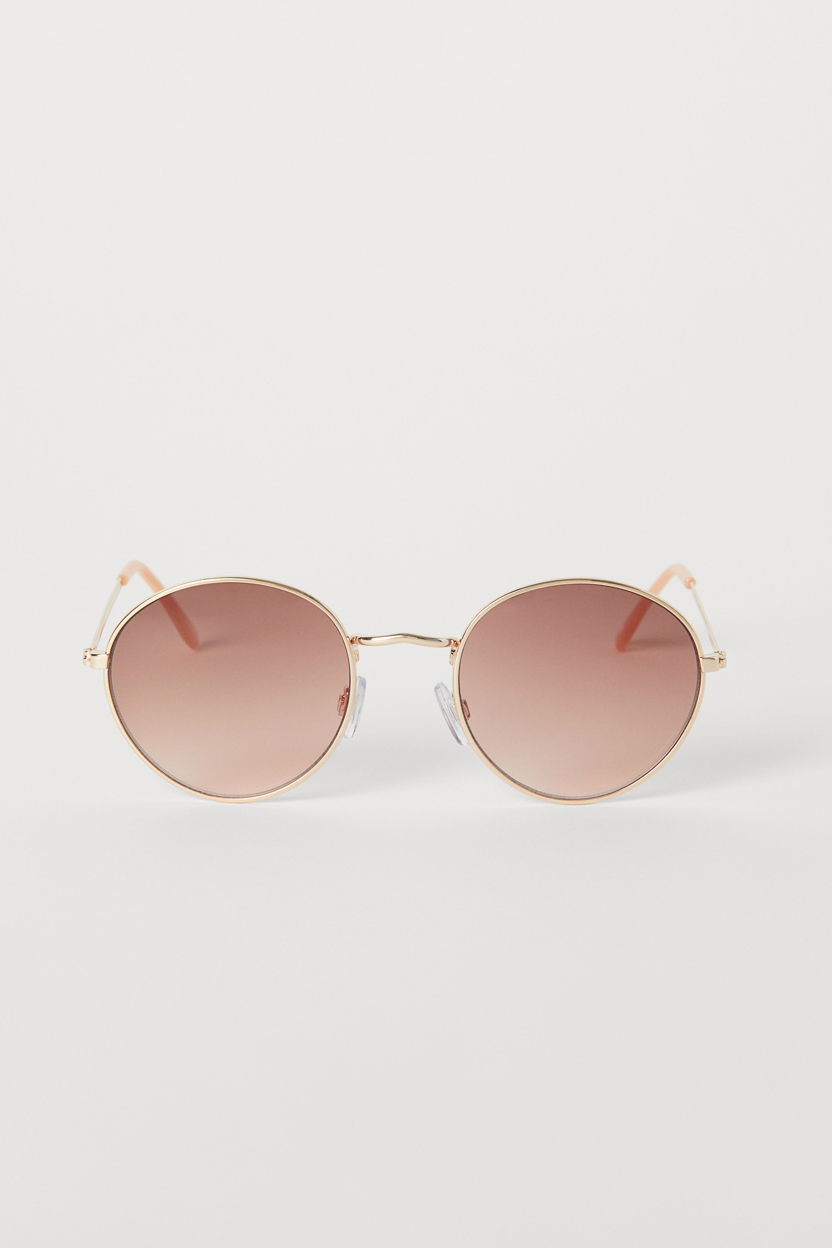 Sunglasses - Bronze-Colored